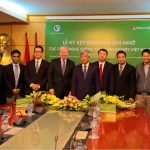 Microsoft hỗ trợ thúc đẩy ứng dụng CNTT tại Bộ Tài nguyên và Môi trường Việt Nam