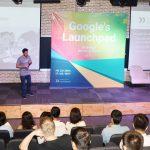 Doanh nghiệp Việt Nam tham gia chương trình khởi nghiệp Google's Launchpad Accelerator