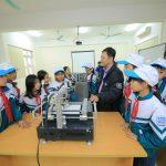 Hơn 50.000 trẻ em vùng khó khăn đã được tiếp cận chương trình tin học ứng dụng và khoa học máy tính