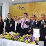 Sun Life hợp tác với Timo cung cấp dịch vụ bảo hiểm trực tuyến