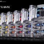 Motherboard Gigabyte Intel 200 Series hỗ trợ card đồ họa NVIDIA Quadro cho dân thiết kế chuyên nghiệp