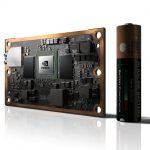 Máy tính trí tuệ nhân tạo AI bé hạt tiêu NVIDIA Jetson TX2 cho IoT