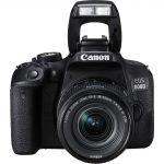 Máy ảnh Canon EOS 800D chất lượng cao nhưng sử dụng đơn giản