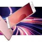 Smartphone Samsung Galaxy C9 Pro màn hình 6 inch với 6GB RAM