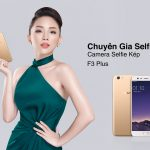 Oppo mở bán smartphone F3 Plus tại Việt Nam