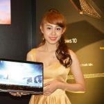 HP ra mắt laptop Spectre x360 ở Việt Nam