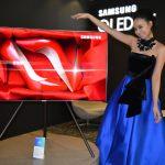 ALBUM ẢNH: Sự kiện ra mắt TV QLED tại Việt Nam