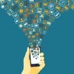 Tổng dung lượng dữ liệu của thế giới vào năm 2025 sẽ gấp 10 lần năm 2016