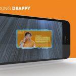 Vietnamobile ra mắt ứng dụng thực tế tăng cường Drappy AR