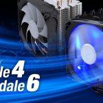 Dòng tản nhiệt công nghệ mới Windale của FSP