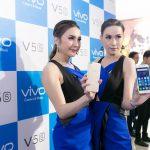Vivo V5s đã có mặt tại Thái Lan và Ấn Độ