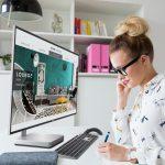 5 màn hình cao cấp S-series cho nhu cầu giải trí thế hệ 2017 của Dell