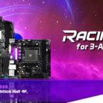 COMPUTEX TAIPEI 2017: Biostar trình diễn dòng bo mạch chủ RACING for Gaming Gen 2