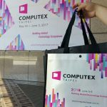 COMPUTEX TAIPEI 2017: Chưa khai mạc năm nay đã chuẩn bị cho năm tới