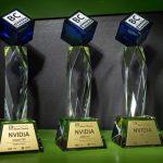 NVIDIA giành được 4 giải thưởng quan trọng của COMPUTEX 2017