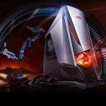 Asus ROG GT51CH Kaby Lake – desktop hạng nặng dành cho game thủ hardcore