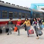 Những tín hiệu mừng cho hành khách của ngành đường sắt