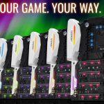 Bo mạch chủ Gigabyte AORUS Z270X-Gaming 9 giành được giải thưởng Computex 2017 Best Choice Golden Award