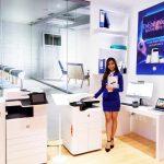 HP Inc. ra mắt máy in A3 đa chức năng thế hệ mới tại Việt Nam