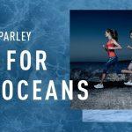 Adidas x Parley Run for the Oceans – chạy với app di động để bảo vệ đại dương