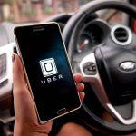 Uber có thêm tính năng đặt xe cho người thân