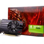 Colorful có thêm card đồ họa NVIDIA GeForce GT1030 2G