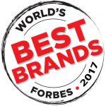 21 công ty công nghệ có mặt trong Top 100 Thương hiệu giá trị nhất Toàn cầu 2017 của Tạp chí Forbes
