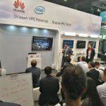 Huawei thành lập trung tâm điện toán hiệu năng cao toàn cầu tại Đức