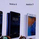 Nokia – sự trở lại chưa ấn tượng