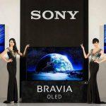 Sony Việt Nam công bố giá bán lẻ Sony BRAVIA OLED TV