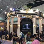 GAMDIAS giới thiệu ghế chơi game Achilles RGB