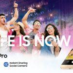 Samsung mở bán smartphone Galaxy J7 Pro tại Việt Nam