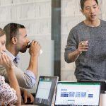 Microsoft 365 ra đời giúp các doanh nghiệp phát triển trong thời Công nghiệp 4.0