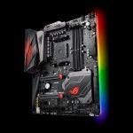 ASUS ROG ra mắt bo mạch chủ Crosshair VI Extreme dành cho nền tảng AMD Ryzen
