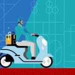 UberSHIP bắt đầu hoạt động tại TP.HCM