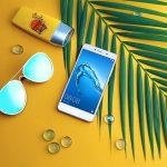 Huawei Việt Nam ra mắt bộ ba smartphone dòng Y series phiên bản 2017
