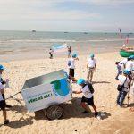 Cùng Dell Việt Nam chung tay dọn sạch bờ biển #ShoreUp Day