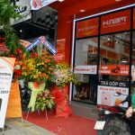 Hnam Mobile khai trương cửa hàng mới