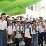Samsung Connect chắp cánh cho ước  mơ của trẻ em Sóc Trăng