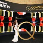 """Samsung Vina tổ chức đêm ca nhạc """"Q Concert – tuyệt đỉnh âm sắc"""""""