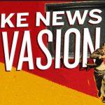 'Fake news' đại náo không gian mạng