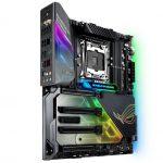 ASUS ROG ra mắt thế hệ 6 của dòng bo mạch chủ Rampage cho nền tảng Intel Core X-series