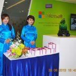 Microsoft Việt Nam có nhà lãnh đạo mới