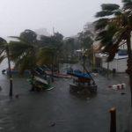 Thiên đường đã mất vì siêu bão Irma