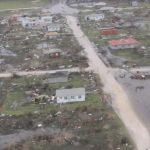 95% nhà cửa ở đảo St Martin đã bị siêu bão Irma tàn phá