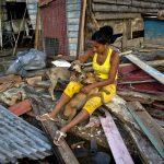 Siêu bão Irma: Cuba đã nghèo còn gặp cái eo