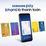 VIDEO: Chạm smartphone một cái là thanh toán với Samsung Pay