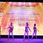 Hội Tin học TP.HCM trao Giải thưởng Top ICT Việt Nam năm 2017 với diện mạo mới
