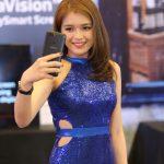Smartphone 4 camera đầu tiên ở Việt Nam là của thương hiệu Việt Mobiistar giá 6.789.000 đồng