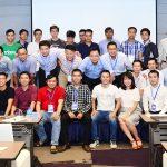Google lần đầu tiên tổ chức chương trình lập trình Mobile Hackathon tại Việt Nam